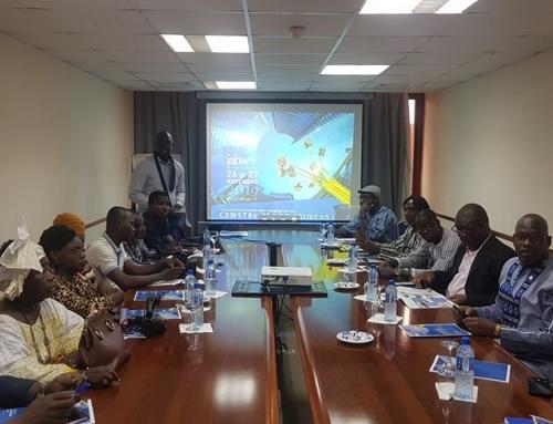 IABW 2019, les entrepreneurs burkinabè invités à participer massivement
