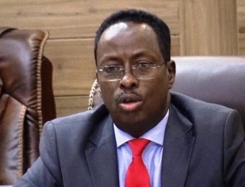 IABW 2019: confermata la partecipazione di Mohamed Abdi Hayir, Ministro dell'Informazione, della Cultura e del Turismo della Somalia