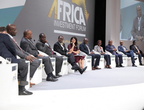 Africa Investment Forum: l'Africa investe in Africa
