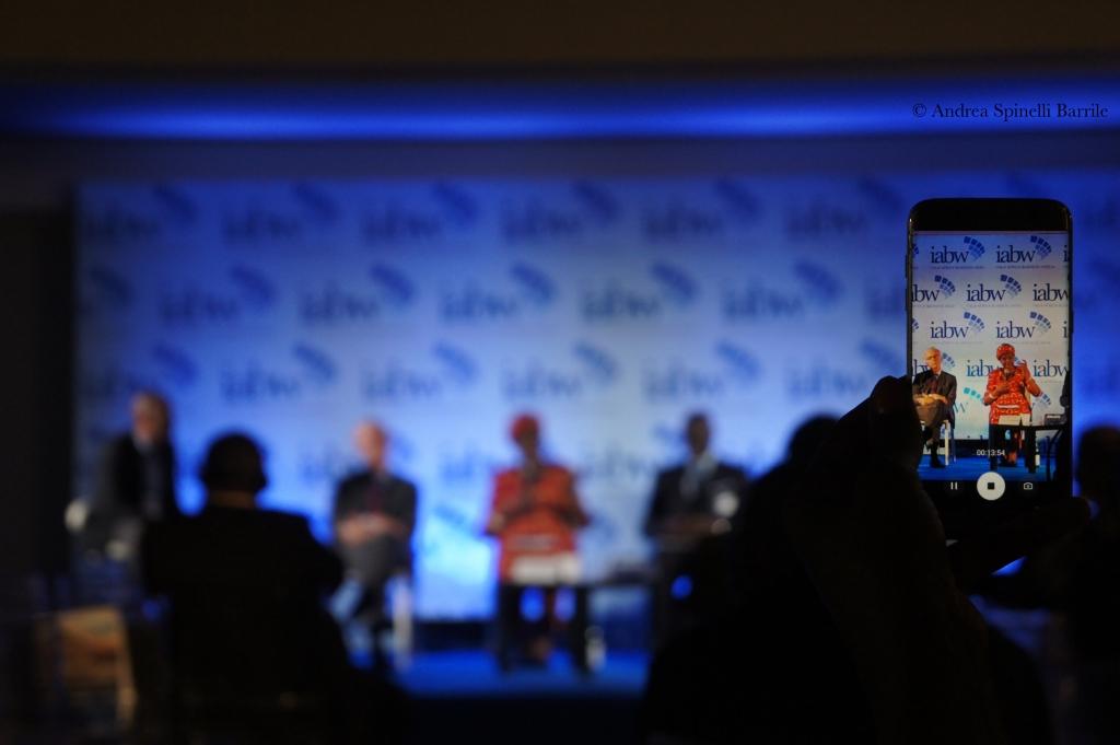 Bolloré Logistics will participate to IABW 2018 » IABW