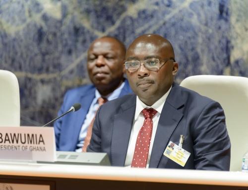 Africa, è tempo di investire (e cambiare paradigma)