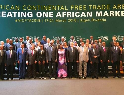 Area africana di libero scambio, ci siamo quasi