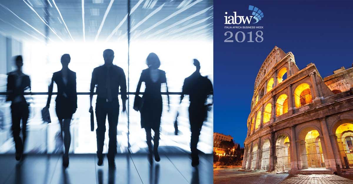 IABW 2018