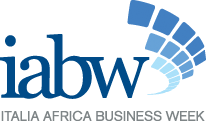 IABW » Italia Africa Business Week Mobile Logo