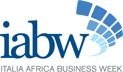 IABW » Italia Africa Business Week Retina Logo